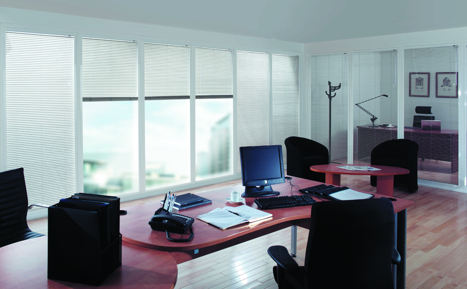 Newcastle office blinds